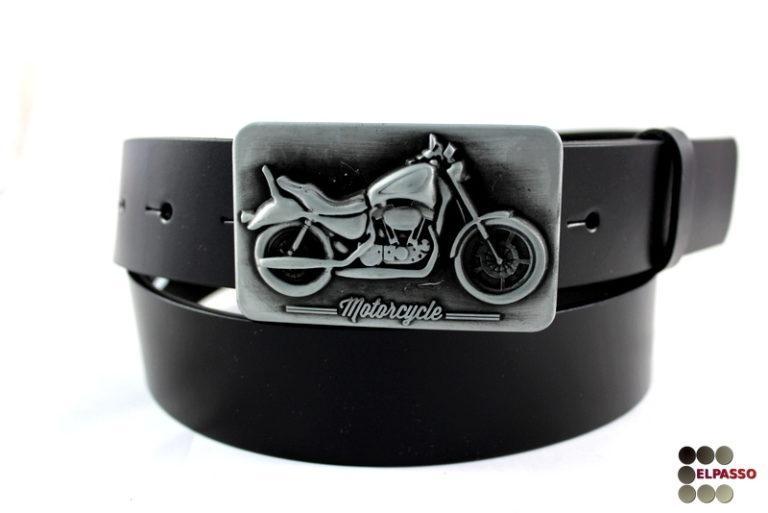 Pasek motocyklowy ELPASSO PM02